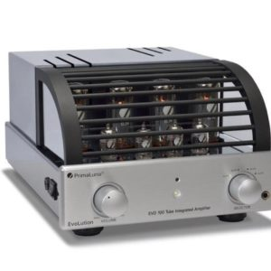 Primaluna EVO 100 Integrated Valve Amplifier