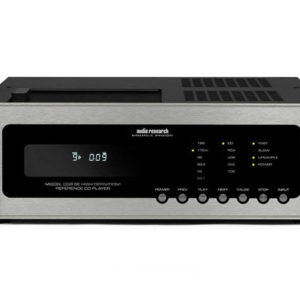 Audio Research Reference CD9 SE 2