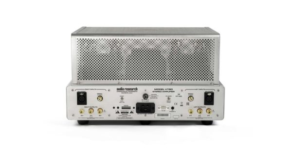 Audio Research VT80 SE-I Stereo Amplifier 3