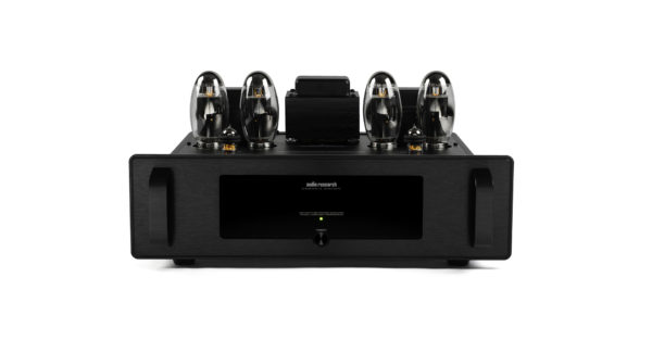 Audio Research VT80 SE-I Stereo Amplifier 1