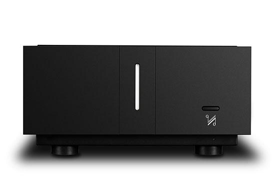 Quad Artera Stereo - Power Amplifier 1