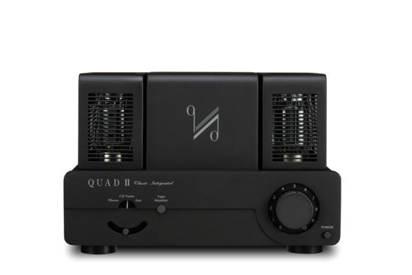 QUAD Classic II Integrated Valve Amplifier 2