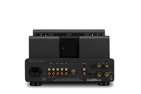 QUAD Classic II Integrated Valve Amplifier