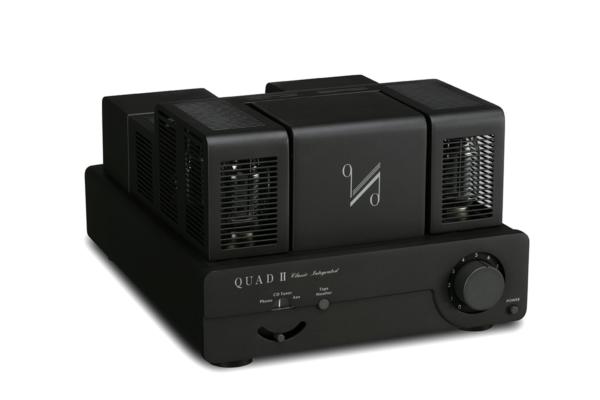 QUAD Classic II Integrated Valve Amplifier 1