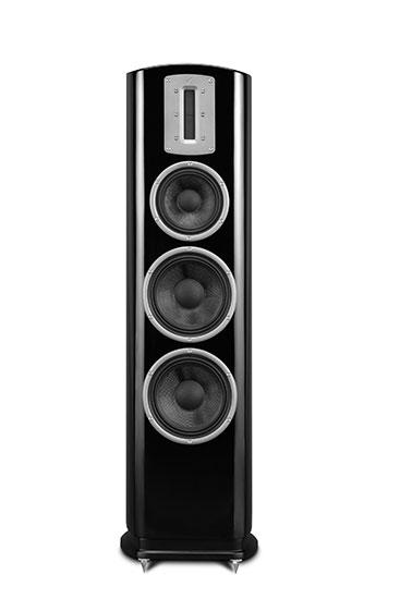 Quad Z-3 Floorstanding Speaker 4