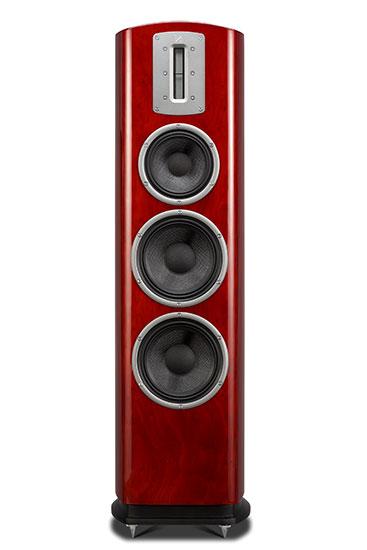 Quad Z-3 Floorstanding Speaker 2