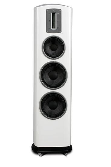 Quad Z-3 Floorstanding Speaker 1