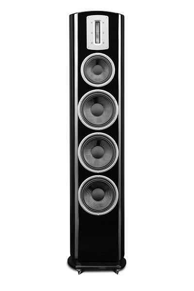 Quad Z-4 Floorstanding Speaker 1