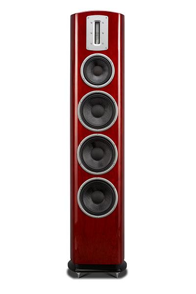 Quad Z-4 Floorstanding Speaker 3