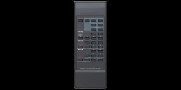 TEAC Cassette deck/CD player - AD-850.