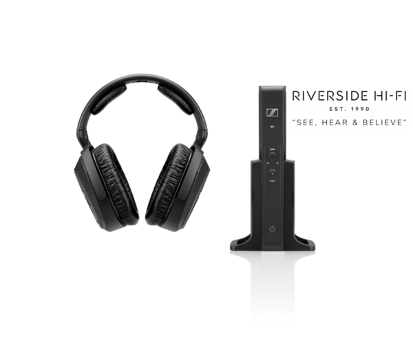 Sennheiser RS175-U Wireless Headphones 5