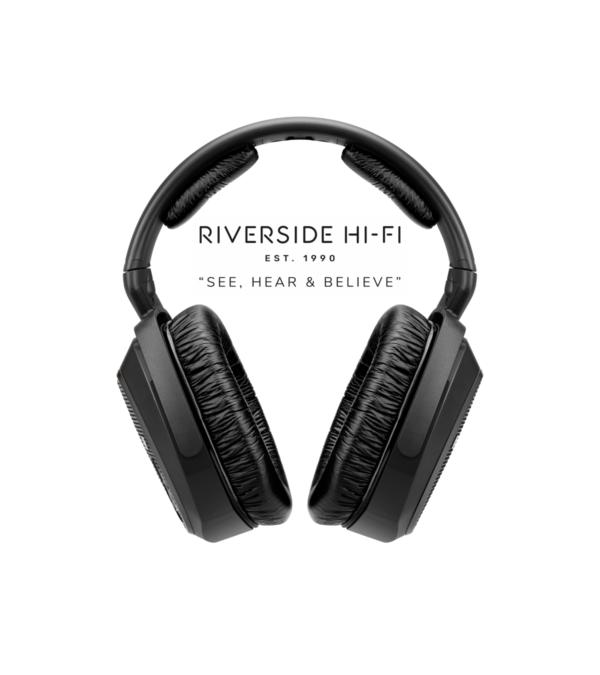 Sennheiser RS175-U Wireless Headphones 3