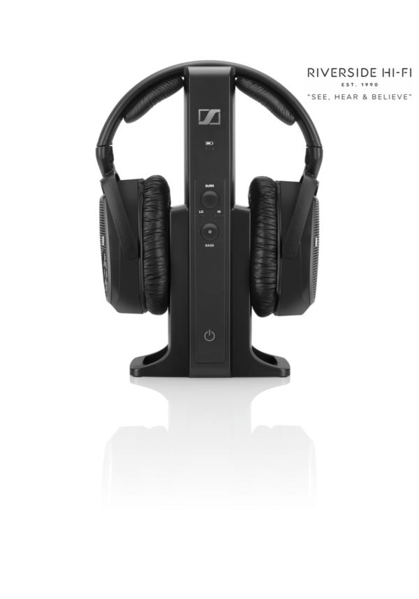 Sennheiser RS175-U Wireless Headphones 1