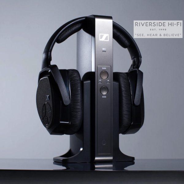 Sennheiser RS175-U Wireless Headphones 8