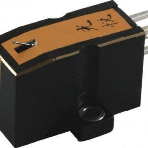Koetsu Black Goldline Cartridge 2
