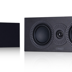 Mission LX-C1 MKII Centre speaker 5