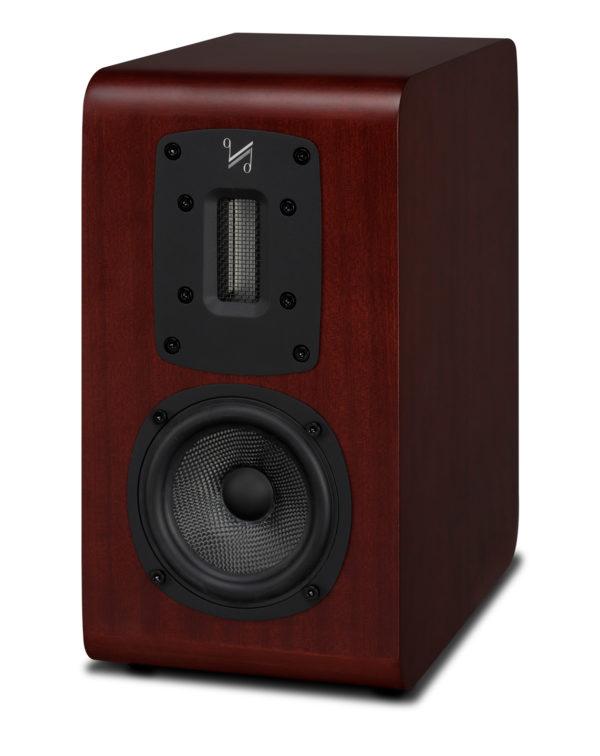 Quad S-1 Ribbon Bookshelf Speaker 2