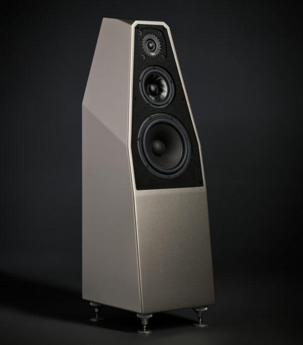 Wilson Audio Sabrina X 3