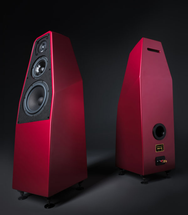 Wilson Audio Sabrina X 1
