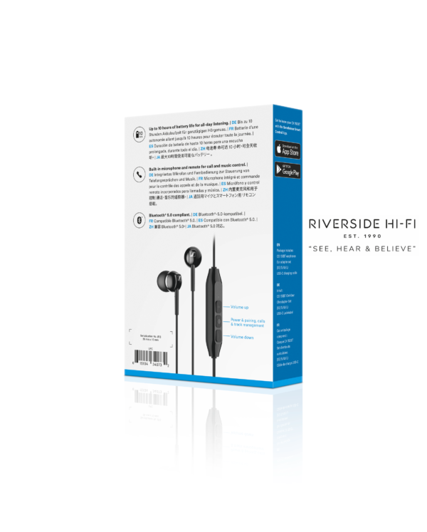 Sennheiser CX150BT Earphones