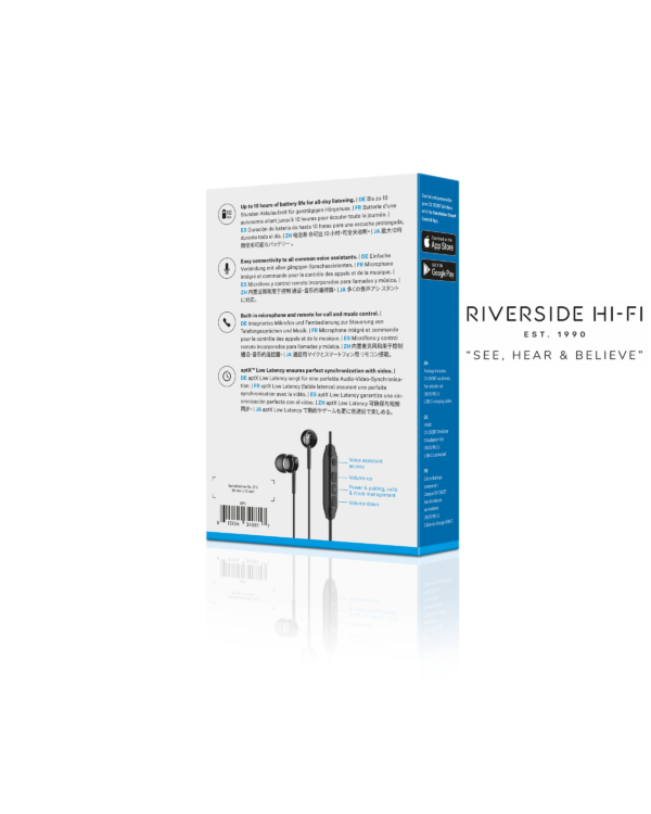 Sennheiser CX350BT Earphones