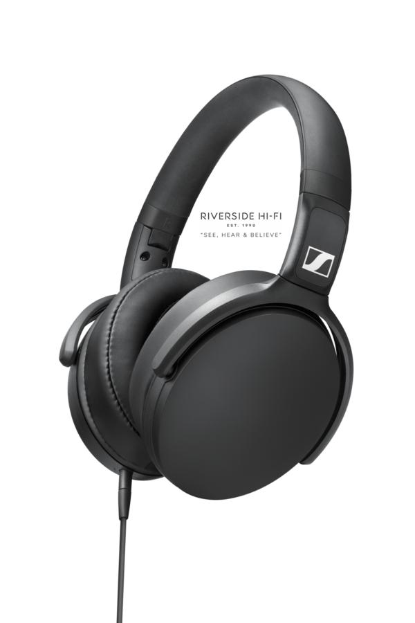 Sennheiser HD400S Headphones 1