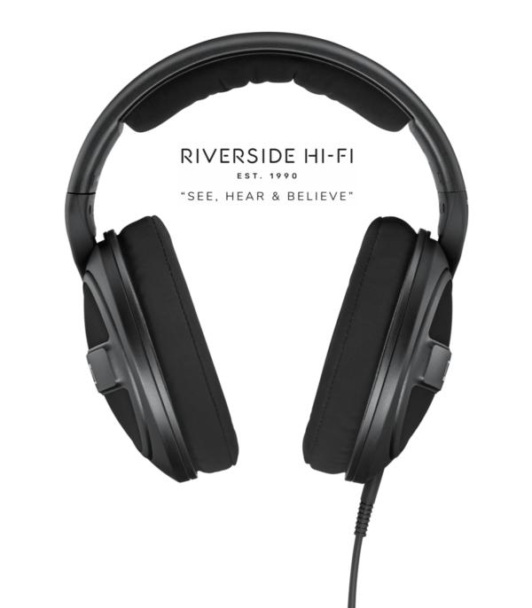 Sennheiser HD569 Headphones 2