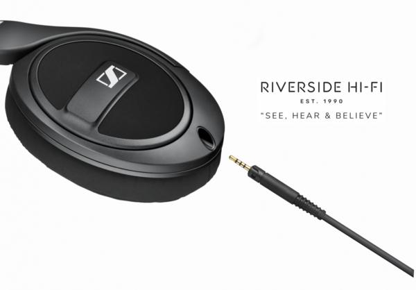 Sennheiser HD569 Headphones 1