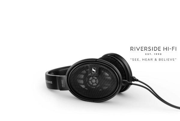 Sennheiser HD660S Headphones