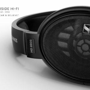 Sennheiser HD660S Headphones 3