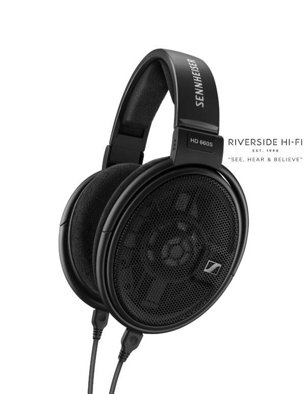 Sennheiser HD660S Headphones 1