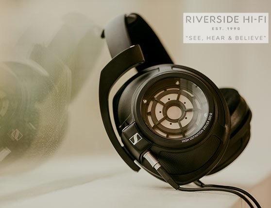 Sennheiser HD820 High Resolution Headphones 6