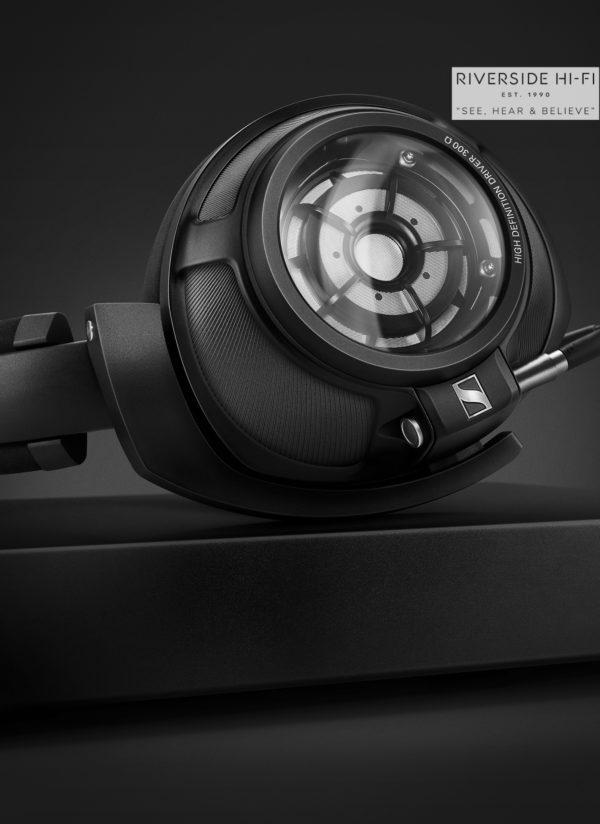 Sennheiser HD820 High Resolution Headphones 5