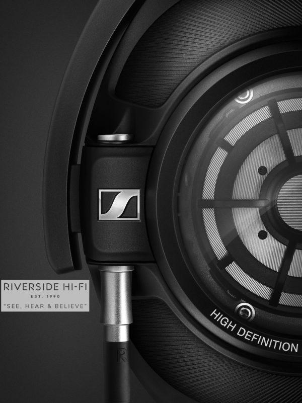 Sennheiser HD820 High Resolution Headphones 3