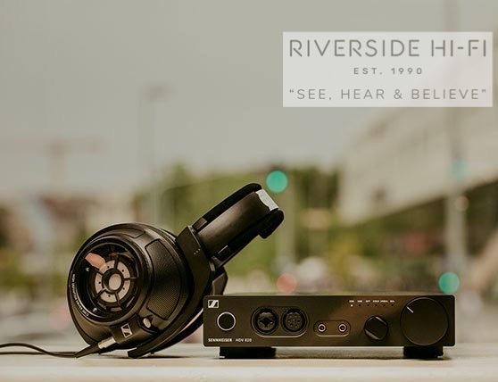 Sennheiser HD820 High Resolution Headphones 7