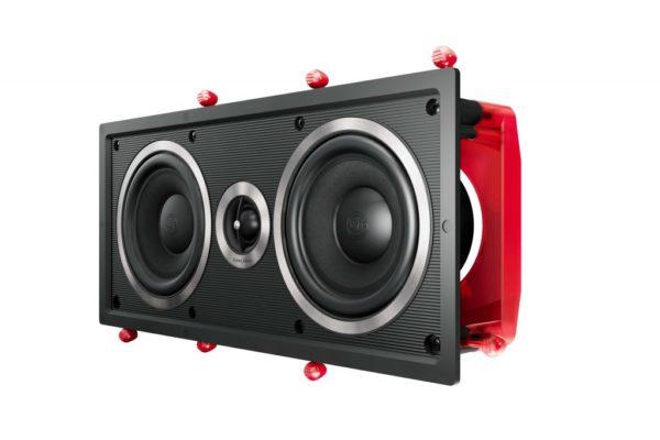 Sonus Faber PL 563 In-wall Speaker (Single Speaker)