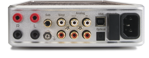 PS Audio Sprout 100 Mini Integrated Amplifier