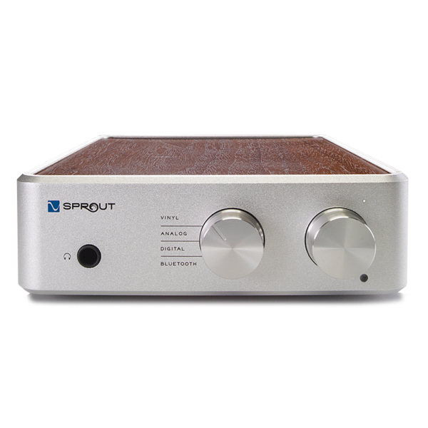 PS Audio Sprout 100 Mini Integrated Amplifier 2