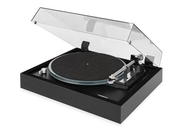 Thorens TD148A - Fully Automatic Turntable 1