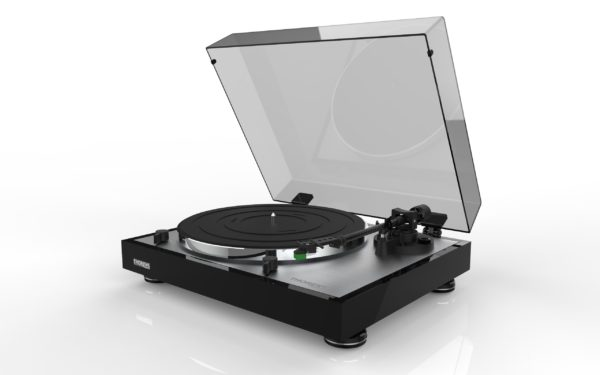 Thorens TD402-DD - Direct Drive Turntable 1