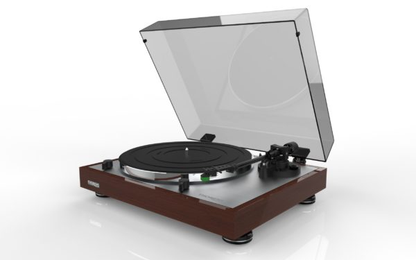 Thorens TD402-DD - Direct Drive Turntable