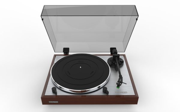 Thorens TD402-DD - Direct Drive Turntable 2