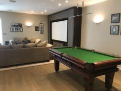 Teddington - Smart Home & Cinema Area 5