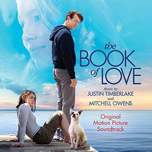 The Book Of Love Soundtrack - Vinyl