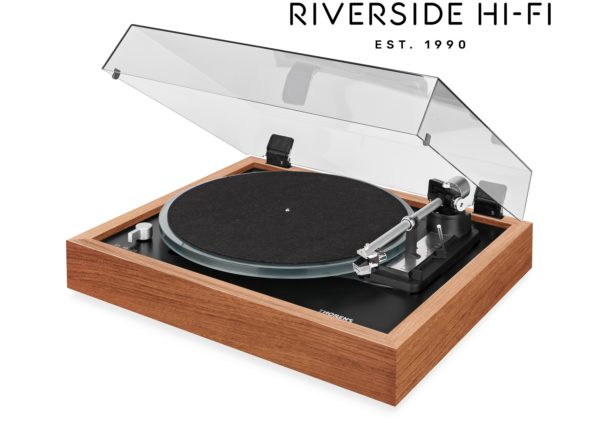 Thorens TD148A - Fully Automatic Turntable