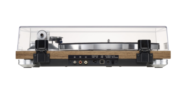 TEAC TN-4D Direct Drive Turntable 3