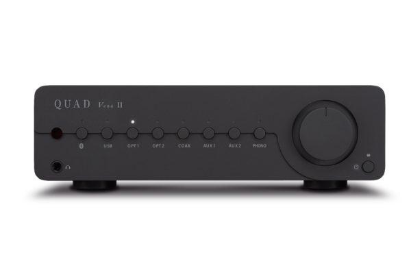 Quad Vena II Integrated Amplifier 4