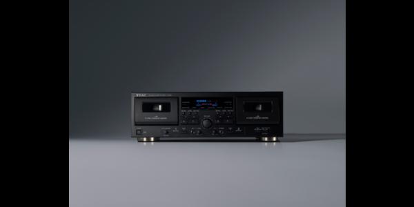 TEAC W-1200 Cassette Deck 2