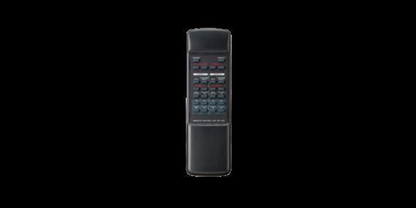 TEAC W-1200 Cassette Deck