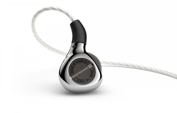 Beyerdynamic XELENTO WIRELESS In-Ear Headphones